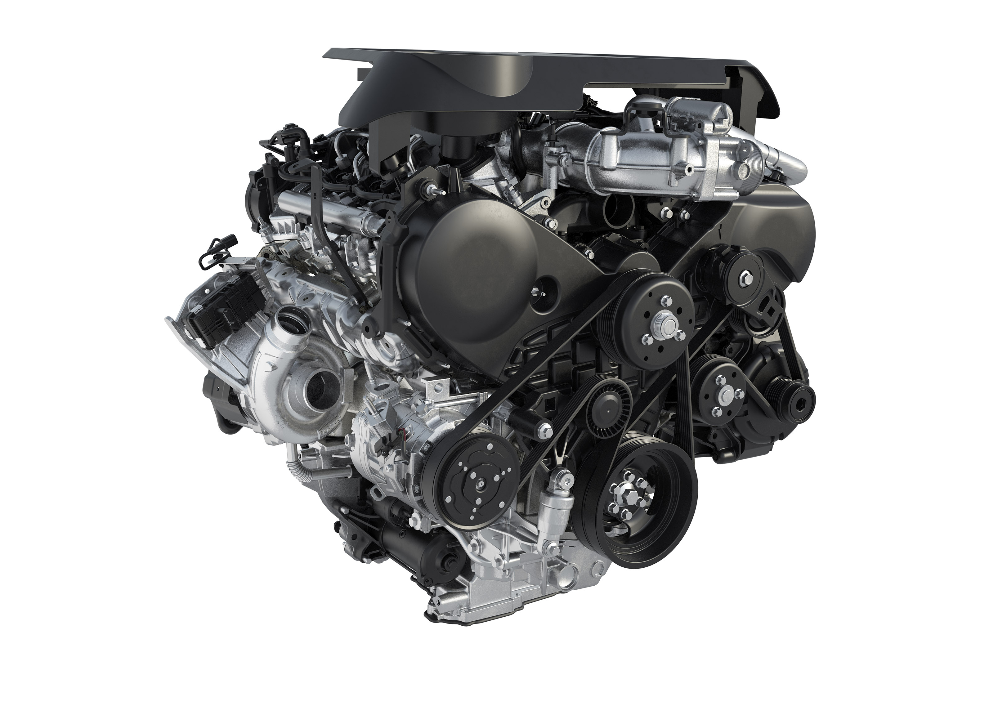 F-150 Diesel Engine Thor Motors