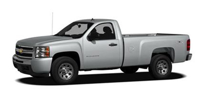 Chevrolet Silverado 1500 for sale at Thor Motors, serving Orillia, Barrie and area