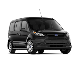 Ford Transit Connect, Thor Motors